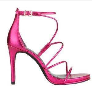 Kenneth Cole New York Bryanna strappy sandal NWB